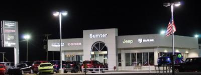 Sumter Chrysler Dodge Jeep Ram Image 2