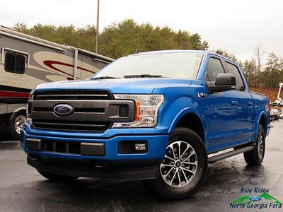 Ford F-150 2019 for Sale in Blue Ridge, GA