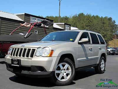 2010 Jeep Grand Cherokee Laredo for sale VIN: 1J4PR4GK1AC100153