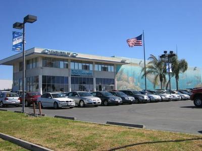 Mission Bay Chevrolet Image 2