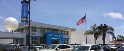 Mission Bay Chevrolet Image 5