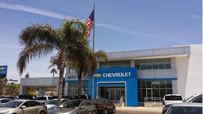 Mission Bay Chevrolet Image 7