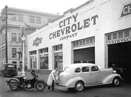 Mission Bay Chevrolet Image 8
