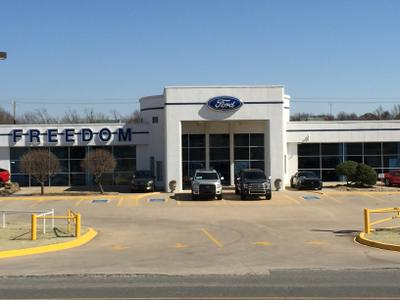 Freedom Ford Image 1