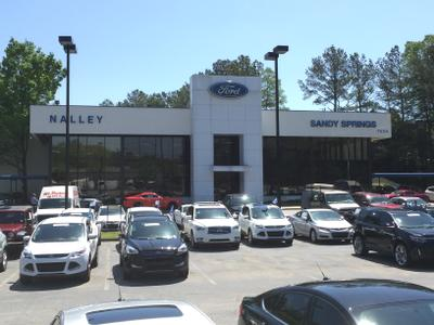 Nalley Ford Sandy Springs Image 2