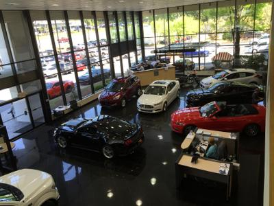 Nalley Ford Sandy Springs Image 5