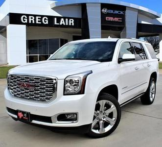2019 GMC Yukon Denali for sale VIN: 1GKS2CKJ7KR151446