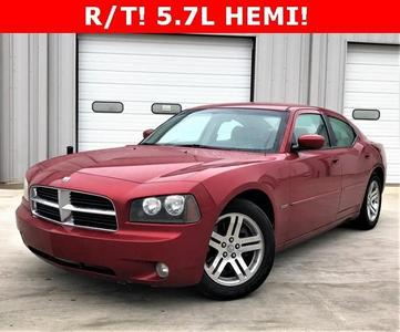 2006 Dodge Charger R/T for sale VIN: 2B3KA53H06H210026