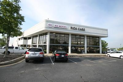 Rick Case Kia at Gwinnett Place Image 4