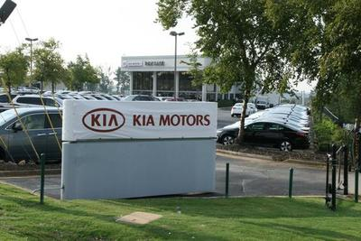 Rick Case Kia at Gwinnett Place Image 5