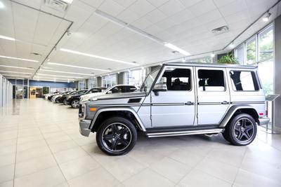 Mercedes-Benz of Austin Image 3