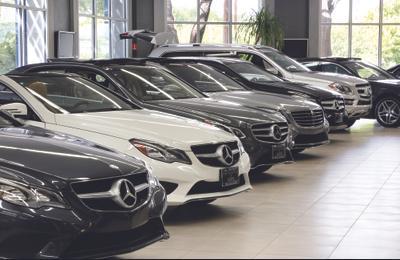 Mercedes-Benz of Austin Image 5