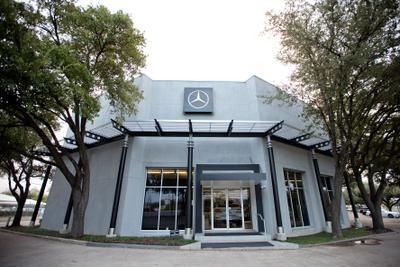Mercedes-Benz of Austin Image 9