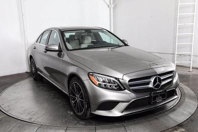 Mercedes-Benz C-Class 2021 for Sale in Austin, TX