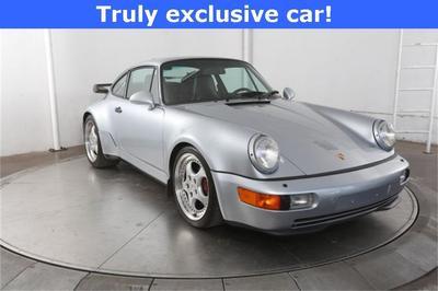 Porsche 911 1994 for Sale in Austin, TX