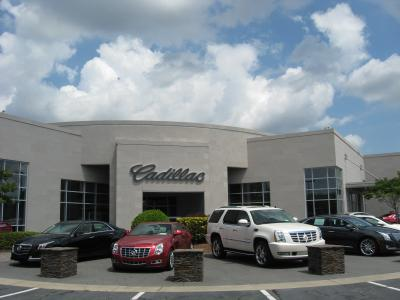 Hennessy Cadillac Image 5