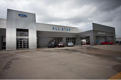 All Star Ford Lincoln Image 1