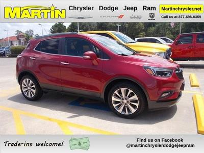 Buick Encore 2017 for Sale in Cleveland, TX