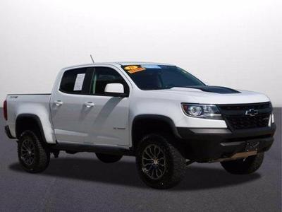 Chevrolet Colorado 2019 for Sale in Gadsden, AL