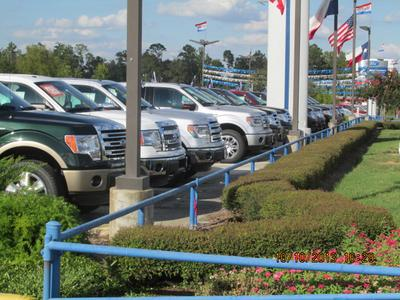 DeMontrond Ford Image 3