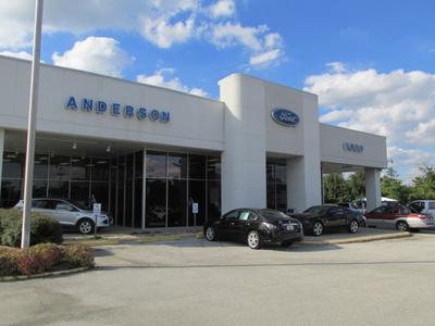 DeMontrond Ford Image 4