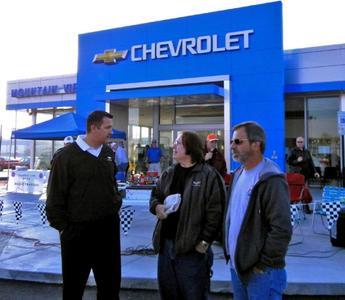 Mountain View Chevrolet Image 4