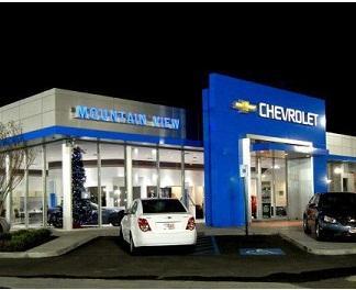 Mountain View Chevrolet Image 8