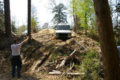 Paretti Jaguar Land Rover Baton Rouge Image 1