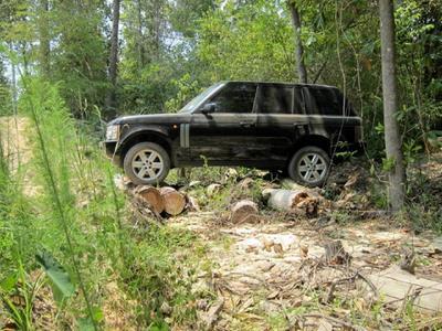 Paretti Jaguar Land Rover Baton Rouge Image 2