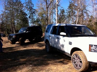 Paretti Jaguar Land Rover Baton Rouge Image 4