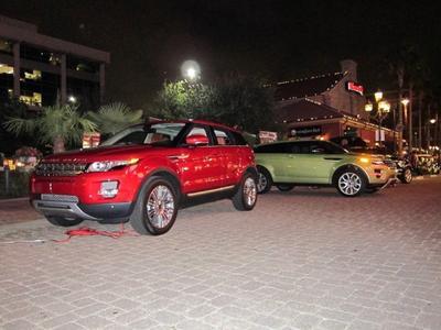 Paretti Jaguar Land Rover Baton Rouge Image 5