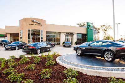 Paretti Jaguar Land Rover Baton Rouge Image 9