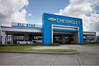 All Star Chevrolet Image 2