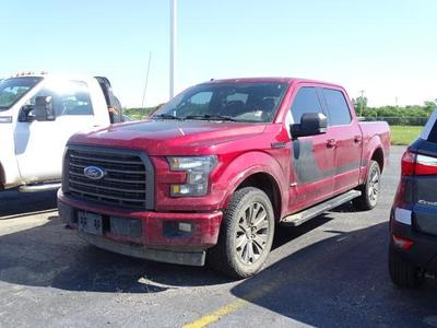 Ford F-150 2017 for Sale in Poteau, OK