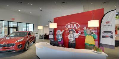 Team Gunther Kia Volkswagen Image 1