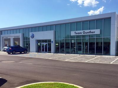 Team Gunther Kia Volkswagen Image 4