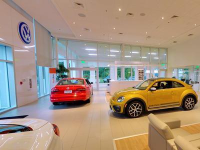 Team Gunther Kia Volkswagen Image 5