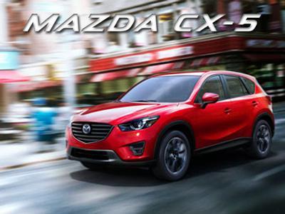 Roger Beasley Mazda Georgetown Image 6