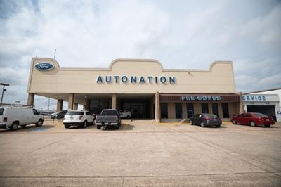 AutoNation Ford South Fort Worth Image 2