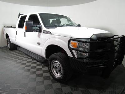 2016 Ford F-250 XL for sale VIN: 1FT7W2BT7GEC12889