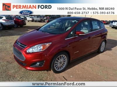 Permian Ford-Lincoln Image 1