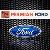 Permian Ford-Lincoln Image 3