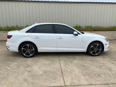 Audi A4 2019 for Sale in Rockdale, TX