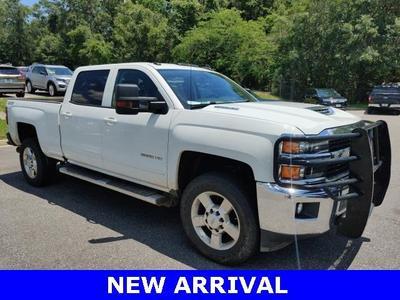 Chevrolet Silverado 2500 2017 for Sale in Mobile, AL