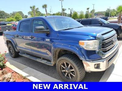 Toyota Tundra 2014 for Sale in Mobile, AL