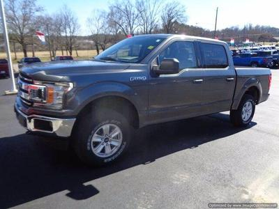 Ford F-150 2019 for Sale in Oneonta, AL