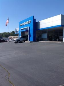 Terry Sligh Chevrolet Image 7