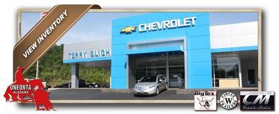 Terry Sligh Chevrolet Image 8