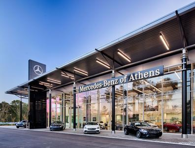 Mercedes-Benz Of Athens in Watkinsville including address ...
