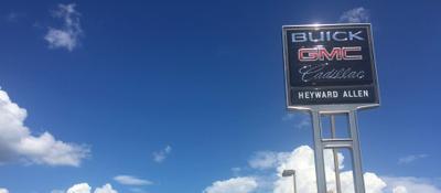 Heyward Allen Motor Company Image 1